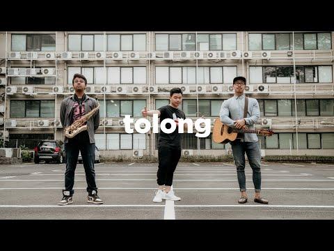 Budi DoReMi - Tolong (eclat Acoustic Cover)