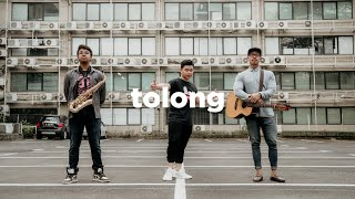 Download Lagu Budi DoReMi - Tolong (eclat acoustic cover) MP3 Terbaru
