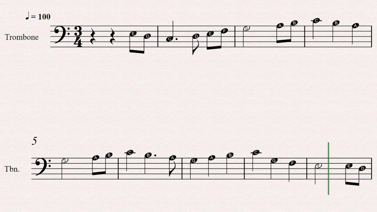 The First Noel Sheet Music: (20 Easy Christmas Carols For Beginners ...