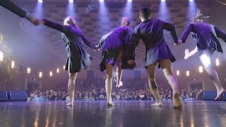 Владимир - Танцы на ТНТ Тур