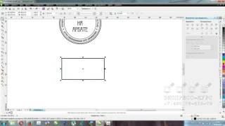 Отрисовка макетов печатей и штампов