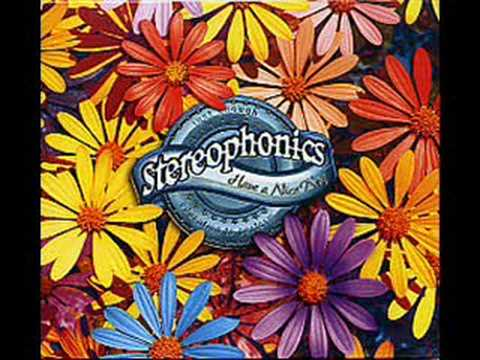 Stereophonics_Have a nice day...karaoke