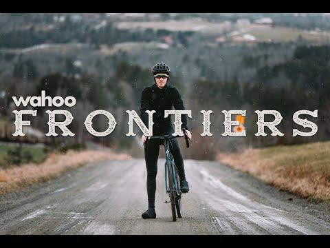 Wahoo Frontiers: Ian Boswell