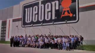 Weber Grills - 6S Training
