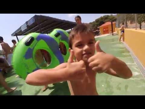 Summertime - Día en Aquarama