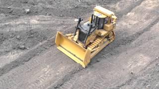 Rc Dozer 1/14 scale, eagle Machinery
