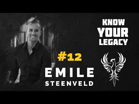 Emile & Vipul on Being Mindful - Know Your Legacy Podcast