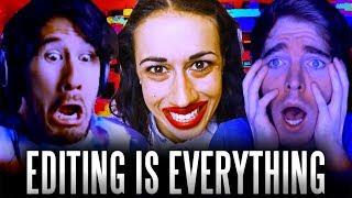 MIRANDA | Horror Trailer (Miranda Sings)