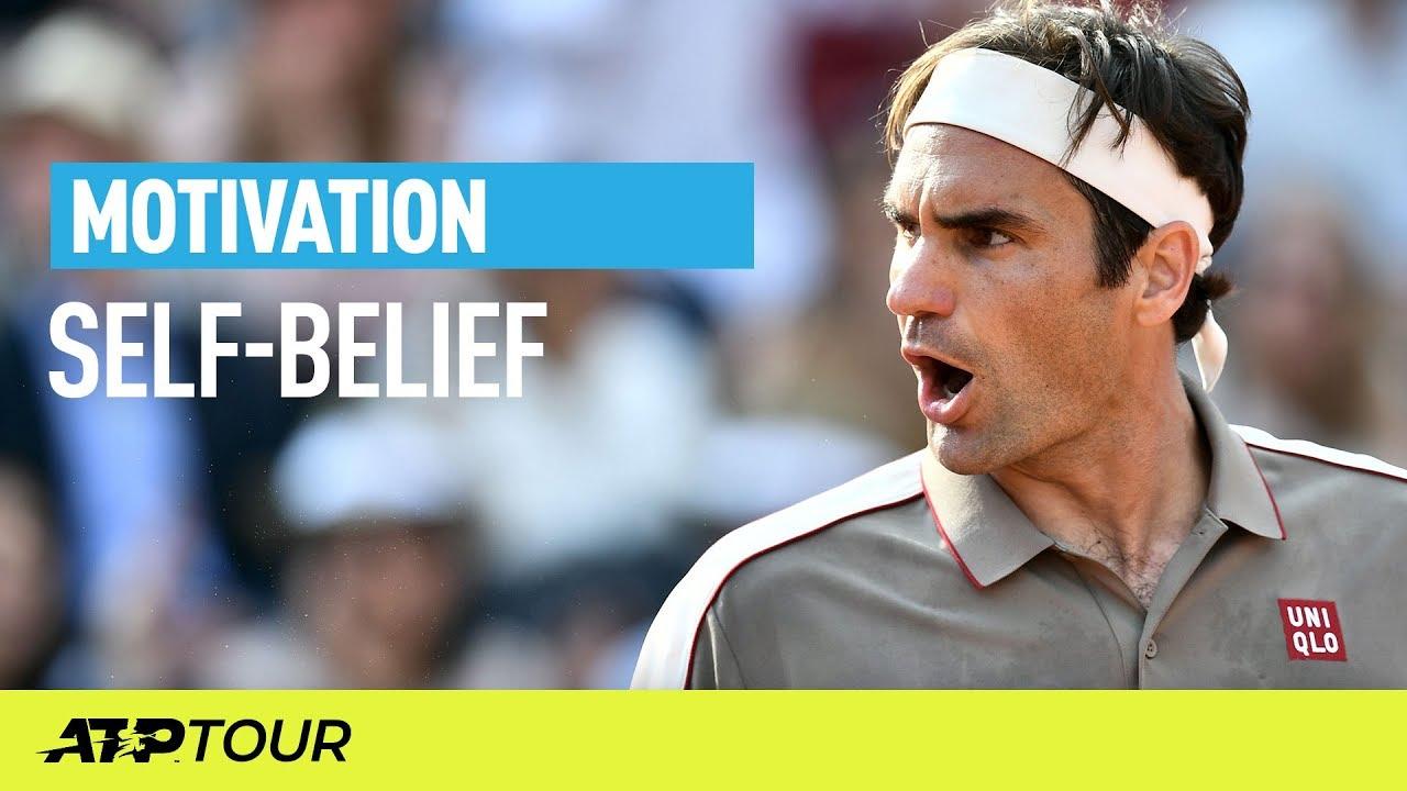 Self-Belief | MOTIVATION | ATP