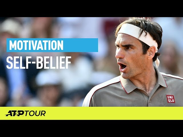 Self-Belief | MOTIVATION | ATP