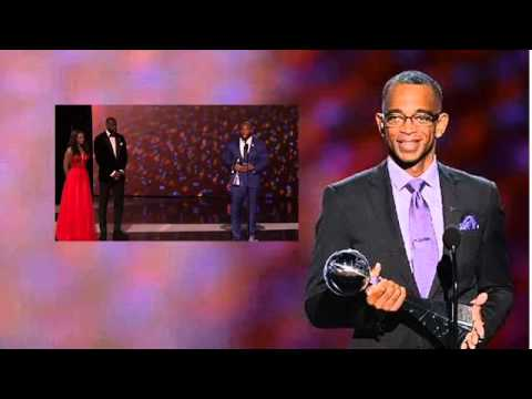 ESPYS 2015 - Devon Till - Amazing Story with His Cancer Daughter - ESPN Awards (7-15-15)
