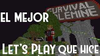 el mejor lets play que hice i rolemine mapa 31 i lets play 105