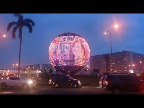 BLACKPINK SM MALL OF ASIA (MOA) AD PROJECT (By PH-Blinks)