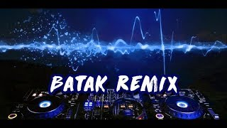 Gondang Batak Remix, Keyboard Batak Remix di Pesta Batak Toba