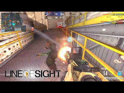 15 Minutes of Line of Sight Gameplay!