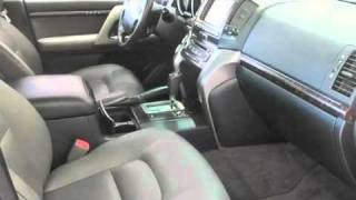2008 Toyota Land Cruiser Dent OH