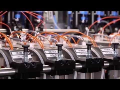 Durst Alpha Series  - The Process Innovation for Digital Textile Print