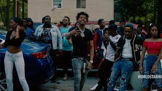 """Lil Baby """"Solid"""" (Music Video)"""