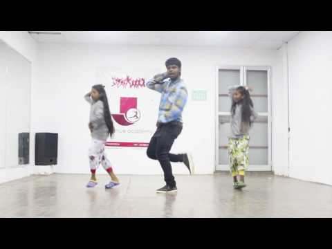 MOTTA SIVA KETTA SIVA SONG | DANCE COVER VIDEO | Raghava Lawrence | @Joshwa choreography