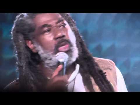 JOHNNY CLARKE - Babylon - Declaration of Rights @Flog  08 Nov 2013