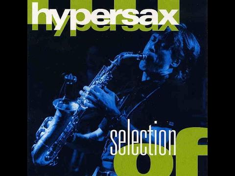 hypersax& orchestra, live at the Donauinselfest 2000, Vienna,Austria