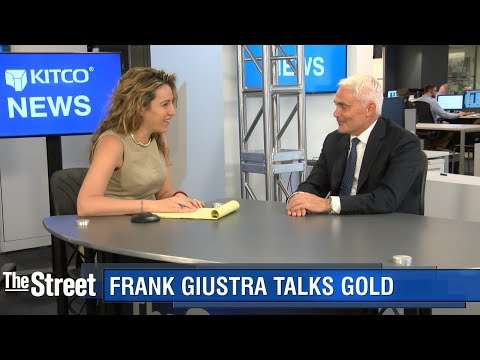 Gold Is 'Managed' By Wall Street And The Fed – Frank Giustra