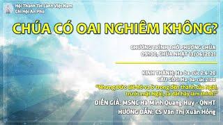 HTTL AN PHÚ - Chương Trình Thờ Phượng Chúa - 13/06/2021