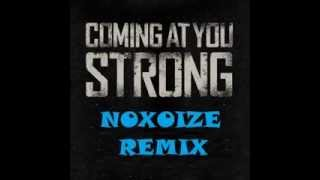 Neophyte, Tieum & Rob Gee - Coming at you strong (Noxoize Remix)