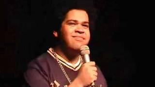 Mano Brown stand-up.flv imitação muito foda