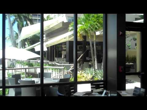 Kaluz Restaurant Ft Lauderdale Florida Real Estate By Eileen Burns