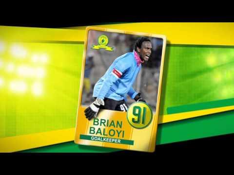 Brian Baloyi