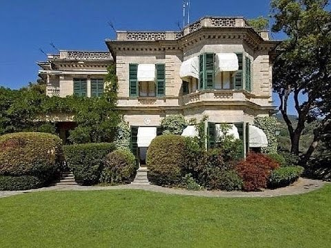 Chelsea and Everton old boy Samuel Eto'o buys £18.5m mansion in Italy which is said to be haunted