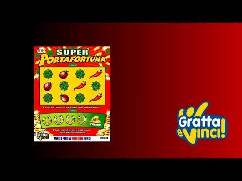 Gratta e Vinci: Super Portafortuna - Tagliando 53 [Serie 82]