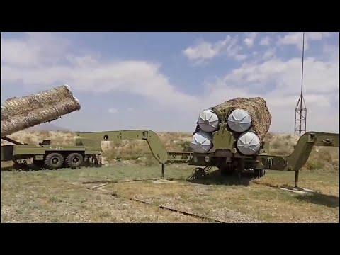 В эти минуты! Армения выводит из Карабаха системы противовоздушной обороны: это случилось. Ура