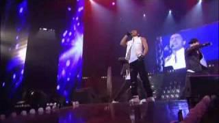Big Bang [Global Warning Concert] - Look Only At Me [Tae Yang Solo]