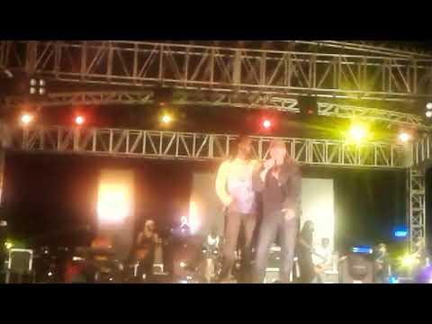 """Sequences Concert Kajeem """"25 Ans de Carriere .Palais de la Culture.Abidjan Treichville Cote d'Ivoire"""