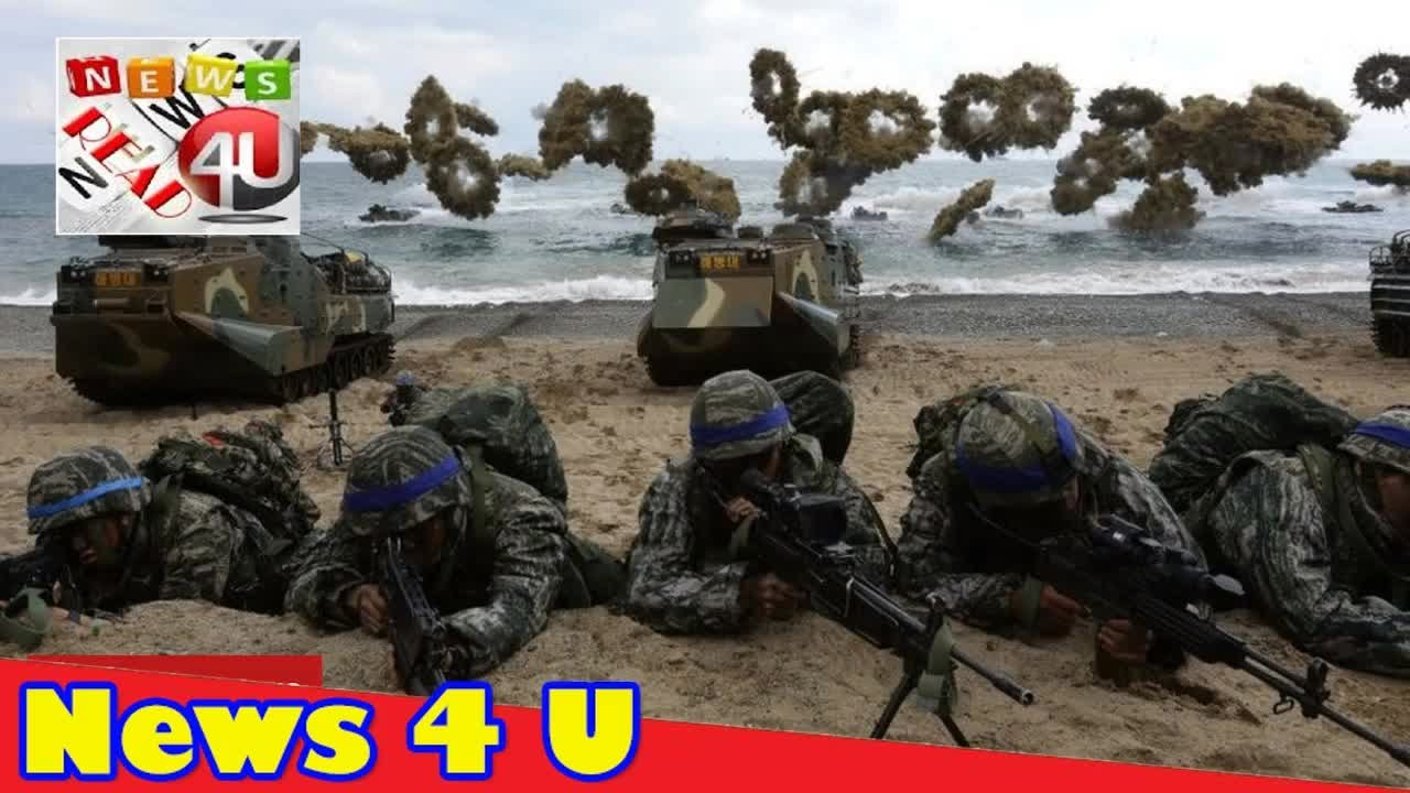 a discussion on the united states decision to go to war in korea Could trump actually start a nuclear war  (and potentially north korea) could hit the united states with  no immediate decision on the launch of.