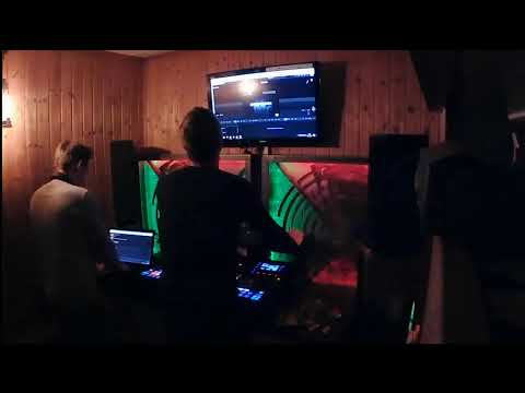 Felder & Floor - Live in the mix 06.11.20 [Bavarian Tech House]