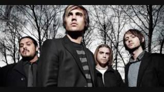 Charlie Simpson-Thorns (demo)