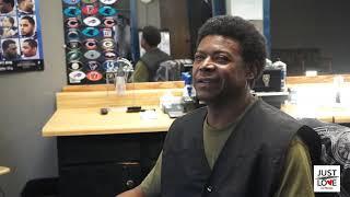 Emerson Bowman: Barbershop Talk pt. 2