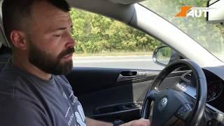 Обзор Volkswagen Passat B6 из Германии.  Тест драйв авто из Европы, на что обратить...