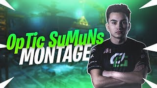 OpTic SuMuNs Montage | Gears of War 4 | Optic Gaming | Pro Player