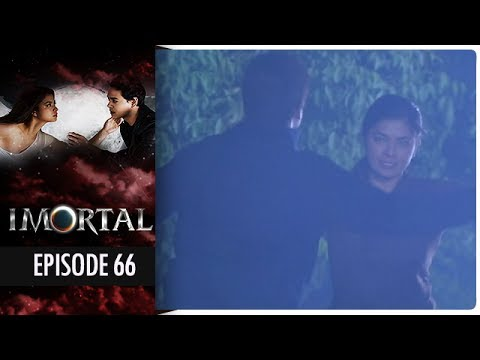 Imortal - Episode 66