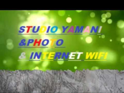 yamani wifi & photo studio