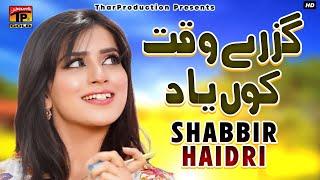 Guzre Waqt Kun Yaad - Shabbir Haidri