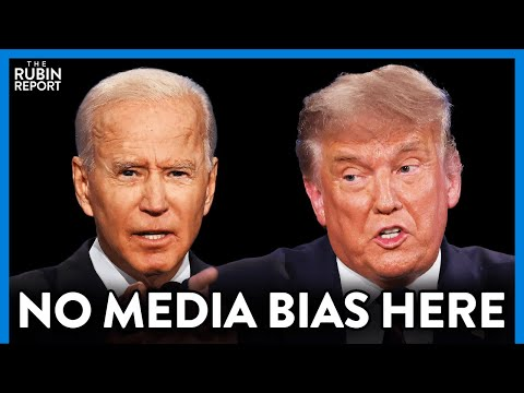 Watch the Craziest Moments from Trump & Biden Dueling Town Halls | DIRECT MESSAGE | RUBIN REPORT