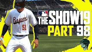 "MLB The Show 19 - Road to the Show - Part 98 ""Not Hot Enough"" (Gameplay & Commentary)"
