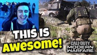 Shroud Plays *NEW* Modern Warfare Game | Call of Duty Modern Warfare Gameplay