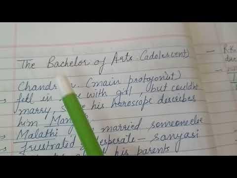 INDIAN ENGLISH LITERATURE    Mulkraj Anand, R. K. Narayan, Raja Rao Part 1