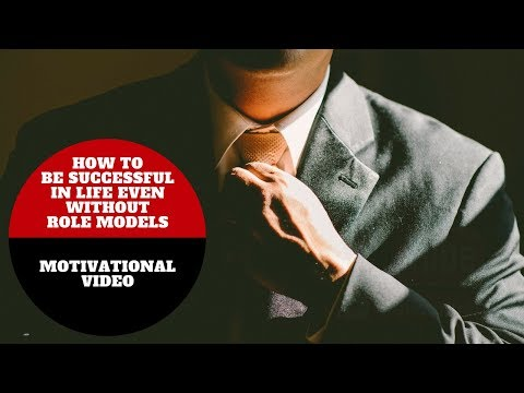 How To Be Successful In Life Even Without Role Models - Inspirational Interview - Motivational Video